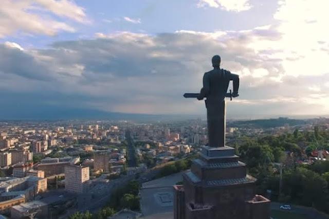 Empresarios de la diáspora se reúnen en Armenia