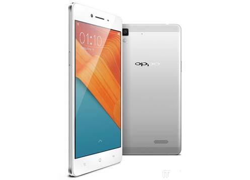 Harga Oppo R7 Lite Terbaru dan Spesifikasi, Phablet Android Lollipop 4G LTE RAM 2 GB