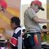 Jollibee Service Crew, Kinamanghaan ng mga Netizens Matapos na Gawin Ito sa Isang Matandang May Kapansanån!