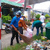 """Thị trấn Cái Đôi Vàm: Xây dựng tuyến đường """"xanh - sạch - đẹp""""  tại Khóm 7"""