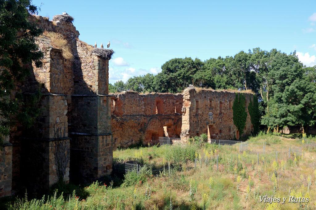 Monasterio de Moreruela, Zamora