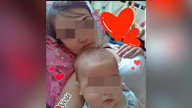 Пристегнула к коляске и ушла: В Самаре мать довела восьмимесячного сына до голодной смерти