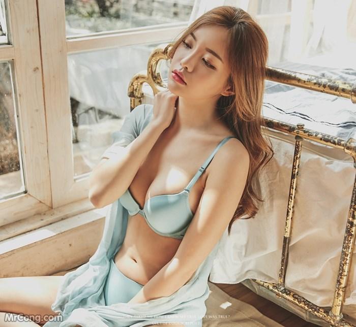 Image Jin-Hee-Hot-Thang-4-2017-MrCong.com-009 in post Người đẹp Jin Hee khoe dáng bốc lửa trong bộ ảnh nội y, bikini tháng 4/2017 (111 ảnh)