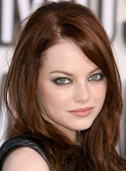 Celebrity Gossip Smokey Eye Makeup For Hazel Eyes