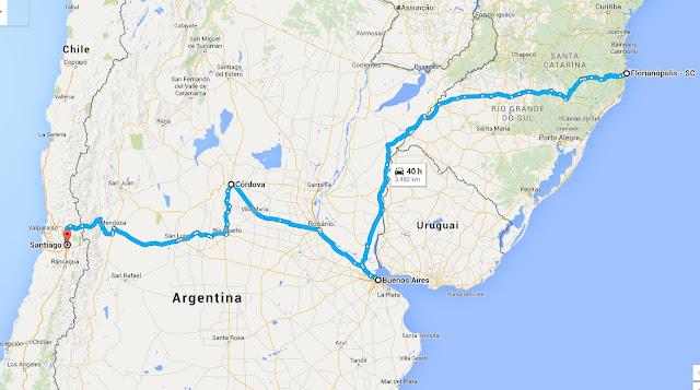 Viagem Buenos Aires América Latina
