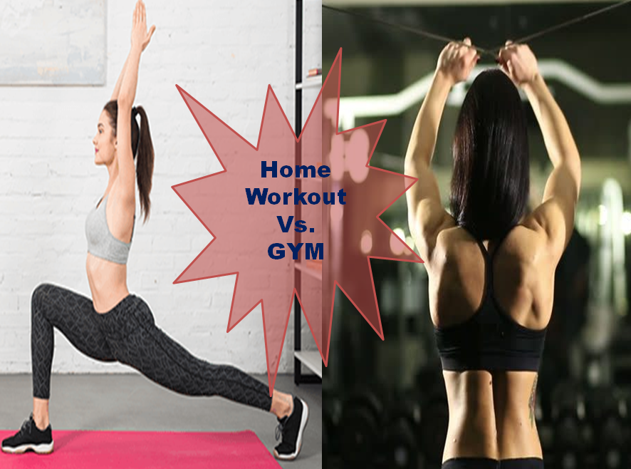 Everything a Personal Trainer Needs to Know About Home Workouts vs Gyms