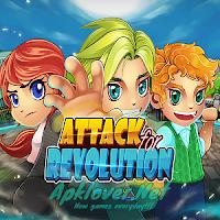 Attack for Revolution MOD APK