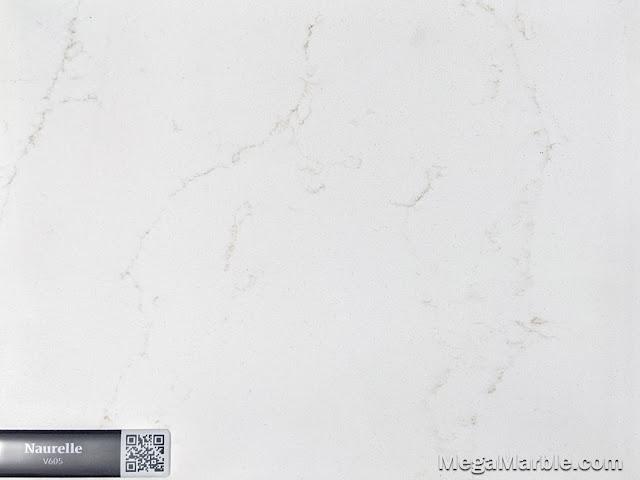 Quartz Stone Color naurelle v605
