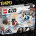 Passatempo LEGO Star Wars