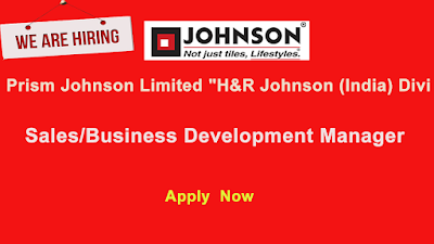 "Prism Johnson Limited "" H & R Johnson (India) Divi"