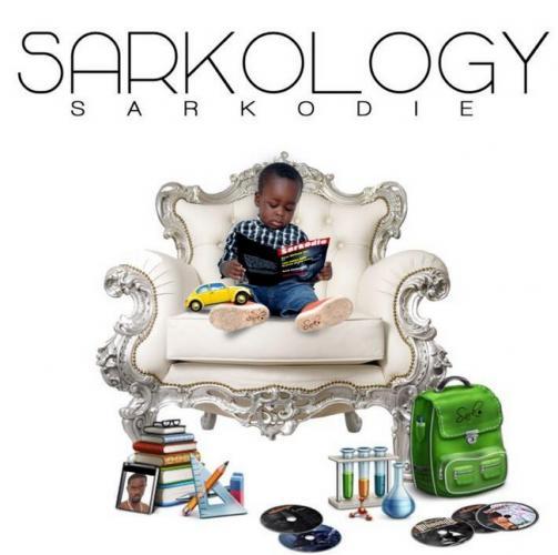 New Music:-Sarkodie ft 2Baba-War