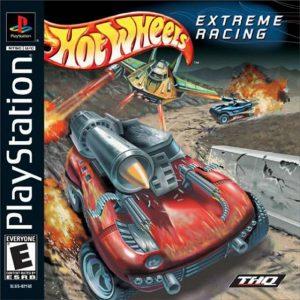 Baixar Hot Wheels Extreme Racing (2001) PS1