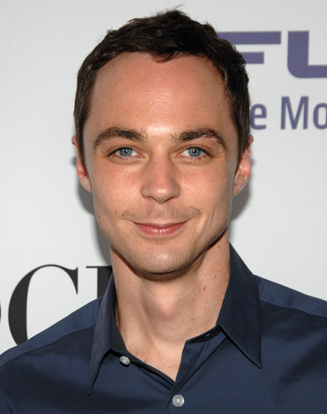 sheldon real name