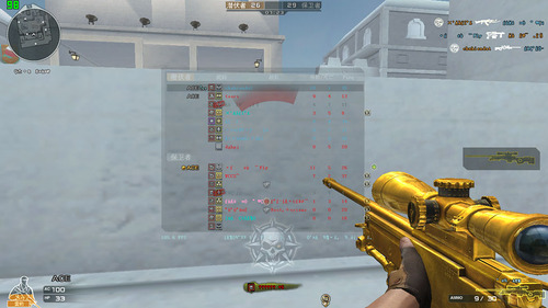 Lỗi đứng hình khiến người chơi không hề tinh chỉnh và điều khiển hero