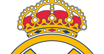 Escudo sin fondo del Real Madrid | Render de fútbol