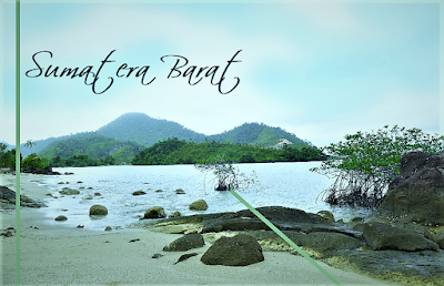 Tempat Wisata Sumatera Barat Yang Kekinian