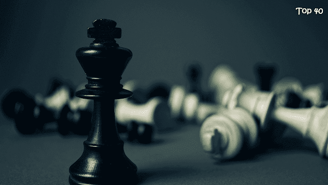 Quotes on chess game