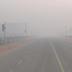 दिल्ली में फिर बढ़ी ठंड, 5.6 डिग्री तक पहुंचा पारा