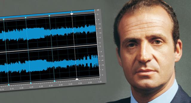 Revelan conversaciones privadas del rey Juan Carlos que confirmarían su relación con Marta Gayá