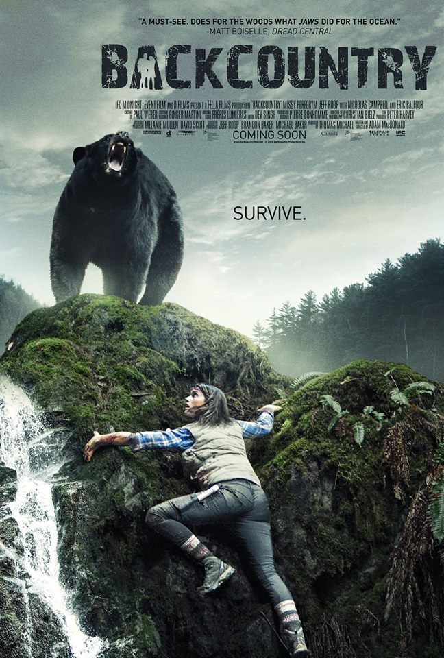 Tech-media-tainment: Animal attack movies returning for the kill