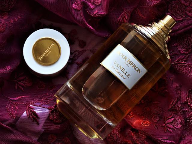 Parfum Boucheron Vanille de Zanzibar avis, vanille de zanzibar, parfumé vanillé, vanille de zanzibar boucheron avis, vanille de zanzibar parfum, avis parfum vanille de zanzibar, meilleur parfum vanille, best vanilla perfume, fragrance, perfume influencer, boucheron vanille