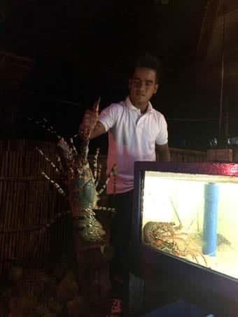 King Lobster Restaurant