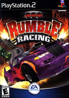 Download Nascar Rumble PS2 ISO