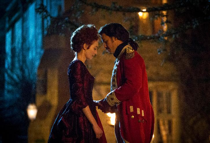 Poldark - Episode 2.09 - Sneak Peek, Promotional Photos & Synopsis