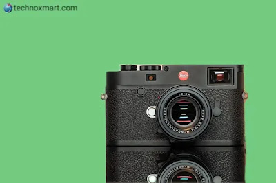 Leica M10-R Rangefinder Camera Launched In India At The Price Of Rs.6,95,000: Check All Details Here
