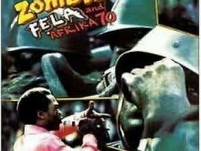 Music: Zombie - Fela (throwback Nigerian songs)