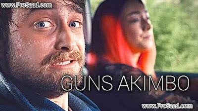 Guns Akimbo Download Full movie in Hindi dubbed
