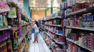 Pro - Kontra Kehadiran Minimarket di Pulau Lembeh