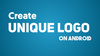 How To Create A Unique Logo with Pixellab On Android