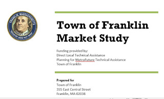 Franklin, MA: Economic Development Subcommittee - Agenda - Sep 2 - 5:45 PM