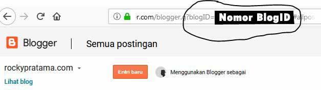 nomor blog id