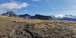 Parque Nacional Skaftafell.
