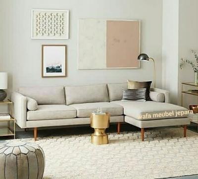 gambar dan harga sofa