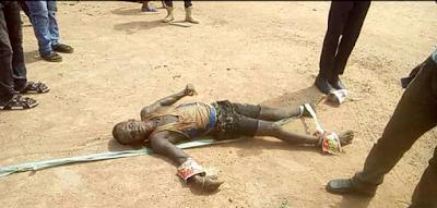 Militias Kill Man, Dump Body In A Well As Benue Communal Clash Continues