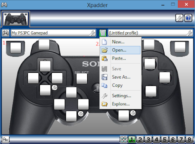 Xpadder 2020 Download Free For Windows 10,7,8/8.1 PC