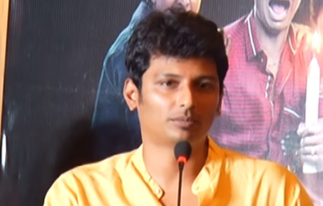 Sangili Bungili Kadhava Thorae Movie Success Meet