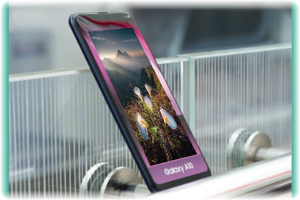 4 Cara Screenshot Samsung Galaxy A10