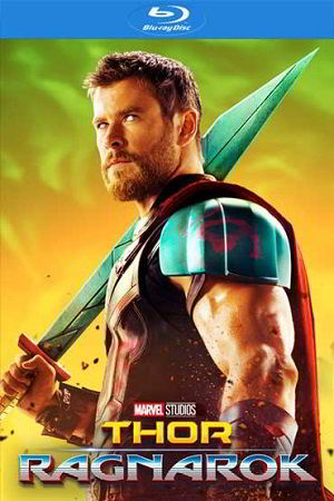 Thor Ragnarok 2017 BRRip BluRay 720p 1080p