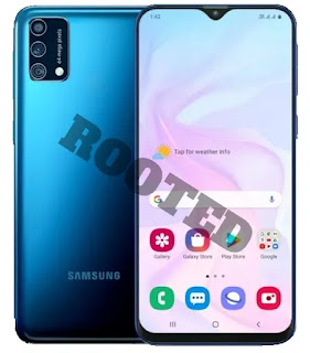 How To Root Samsung Galaxy M02 SM-M022F