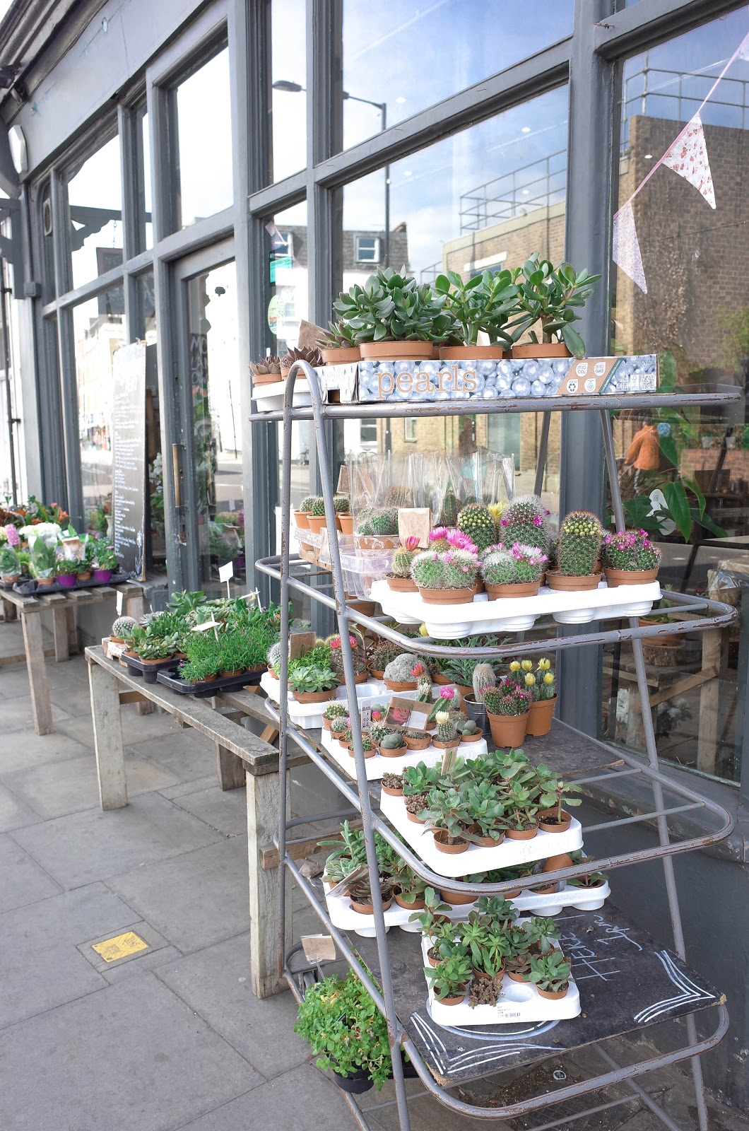 best shops in London, cool places to visit in London
