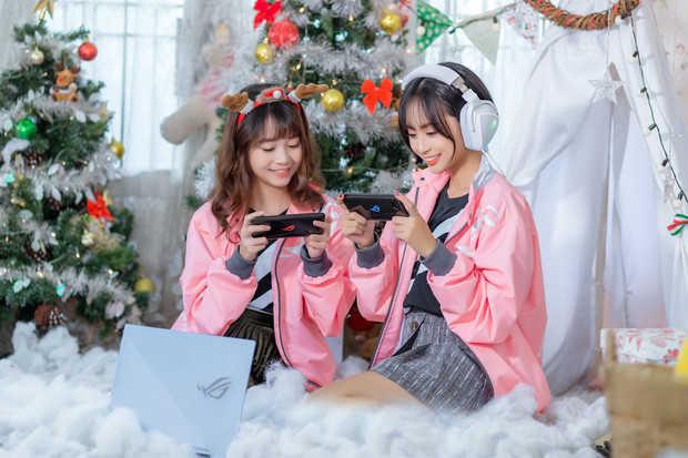 """Mê mẩn vẻ đẹp """"ngọt lịm"""" của Hạ Mi, nữ streamer hot nhất làng Liên quân Mobile Việt hiện nay"""