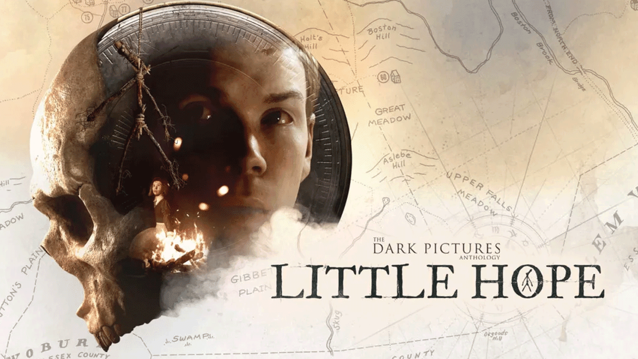 The Dark Pictures Anthology: Little Hope Free Download