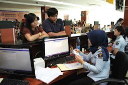 Info Terbaru Gaji Pegawai Imigrasi Beserta Tunjangan Kinerja