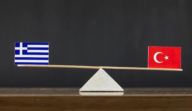 Η πρόσκαιρη αποκλιμάκωση και το μοτίβο Ερντογάν