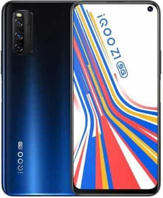 vivo iQOO Z1x - Full phone specifications Mobile Market Price