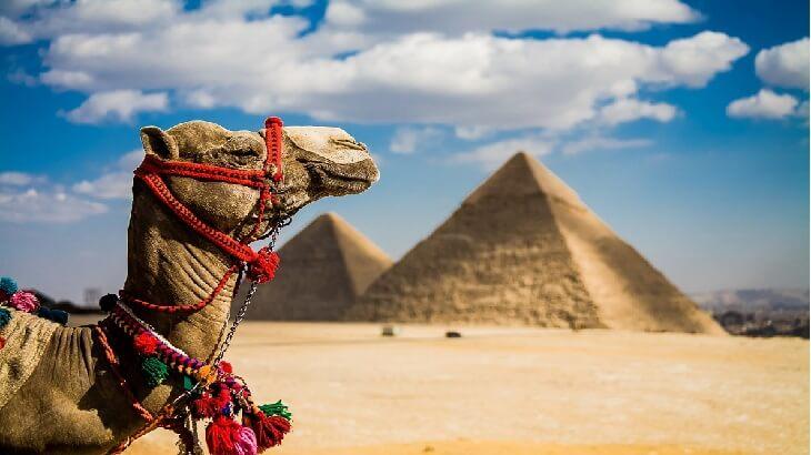 موضوع تعبير عن السياحة بالعناصر يصلح لجميع الصفوف 2020